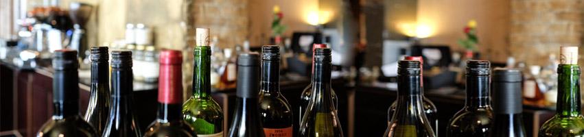 Vinotecas y Botelleros