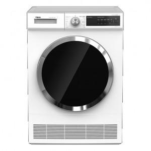 Secadora Condensacion Teka Sct70810 8kg Blanca B
