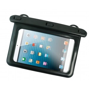 Funda Universal Ksix Waterproof Para Tablet 12""