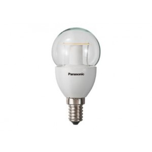 Bombilla Led Panasonic Ldghv5l27cge14ep Red. E14