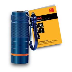Expositor Linterna Kodak Ultra70 Multiusos (48un)