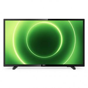 Tv 32 Philips 32phs6605 Hd Ready Smart Tv Saphi Tv