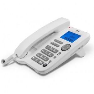 Telefono Sobremesa Spc 3608b Office Id Blanco