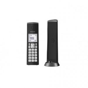 Telefono Inal Panasonic Kx-Tgk210spb Premiun Negro
