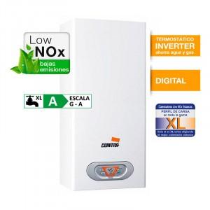 Calentador Gas Cointra C1498 Cpe14tn 14l Natural + Kit Salida Gases