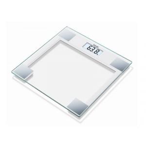 Bascula Baño Beurer Gs14 Digital Cristal