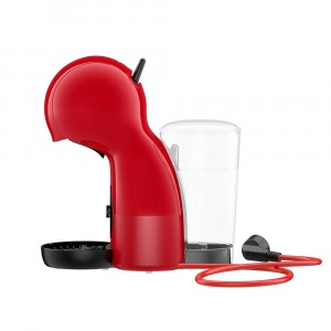 Cafetera Dolce Gusto Krups Kp1a05sc Piccolo Xs Roja