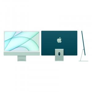 "Ordenador Apple Imac 24"" 4.5k M1 Chip 8core Cpu 8core Gpu 8gb 512gb Green"