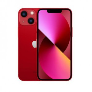 """Movil Iphone 13 Mini 5,4"""" 128gb (Product)Red"""