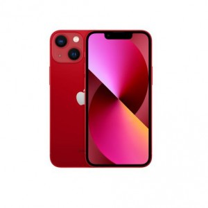 """Movil Iphone 13 Mini 5,4"""" 256gb (Product)Red"""