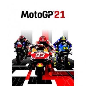 Juego Ps4 Moto Gp 21