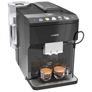 Cafetera Express Siemens Tp503r09 Superautomatica Eq500 Classic Negra