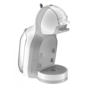 Cafetera Dolce Gusto+3 Paq Cafe Krups Mini Me Blanca Kp1201