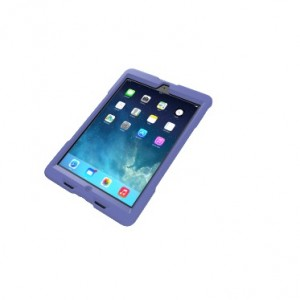 Funda Kensington Alta Proteccion Ipad Air Lila