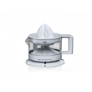 Eexprimidor Braun Cj3000wh 350ml Blanco