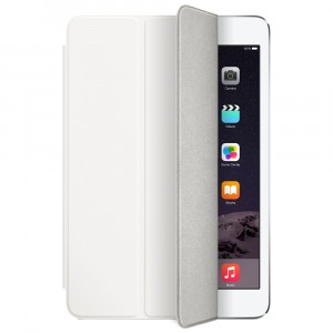 Funda Apple Ipad Mini Reti/Mini3 Smart Cover White