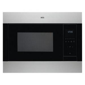 Microondas 23l Aeg Msb2548c-M Inox
