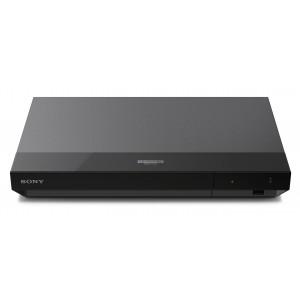Blu Ray Sony Ubpx700 4k Ultra Hd Wifi Int Spiderma