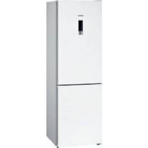 Combi Siemens Iq300 Kg36nxwea 186cm Nf Blanco A++