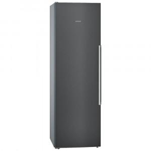 Frigorifico 1p Siemens Ks36vaxep 186cm Nf Black Inox A++