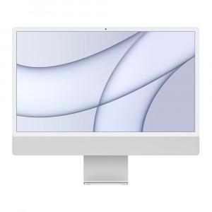 "Ordenador Apple Imac 24"" 4.5k M1 Chip 8core Cpu 8core Gpu 8gb 256gb Silver"