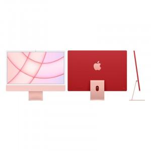 "Ordenador Apple Imac 24"" 4.5k M1 Chip 8core Cpu 8core Gpu 8gb 256gb Pink"