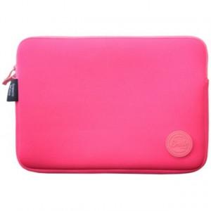 """Funda Tablet 13"""" Smile Sleeve Neopreno Rosa"""