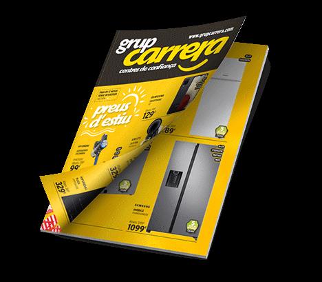 Catálogo Verano 2021 - Grupo Carrera