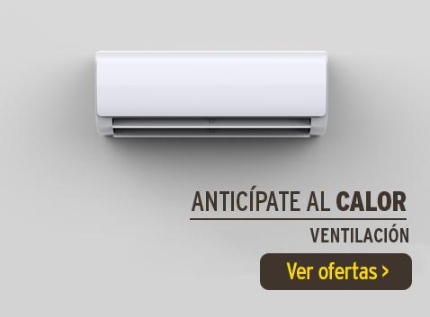 Comprar Climatización