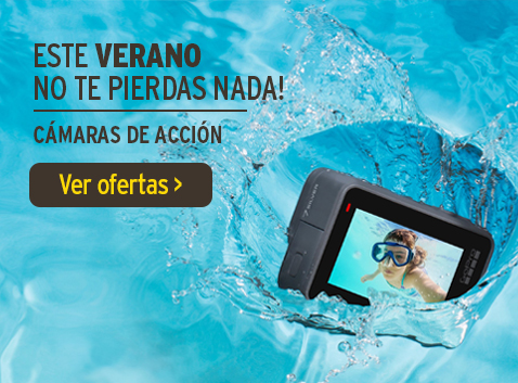 Comprar GoPro