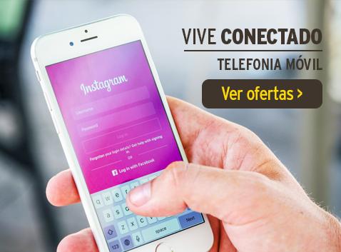 Comprar teléfonos móviles