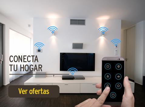 el hogar conectado