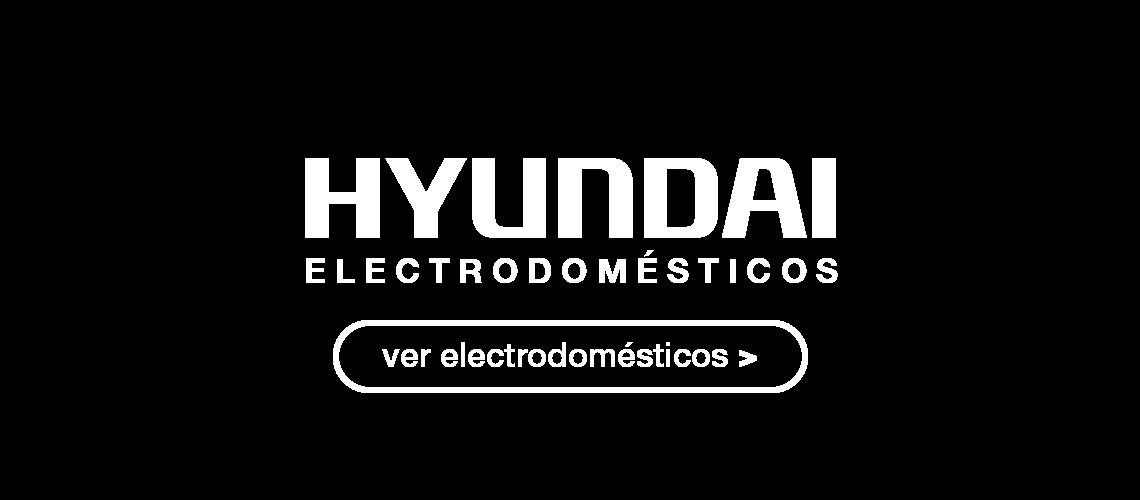 Electrodomésticos Hyundai