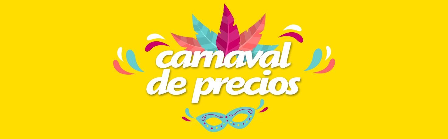 Carnaval 2021 - Grup Carrera