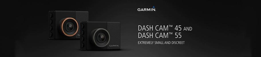 Garmin Dash Cam