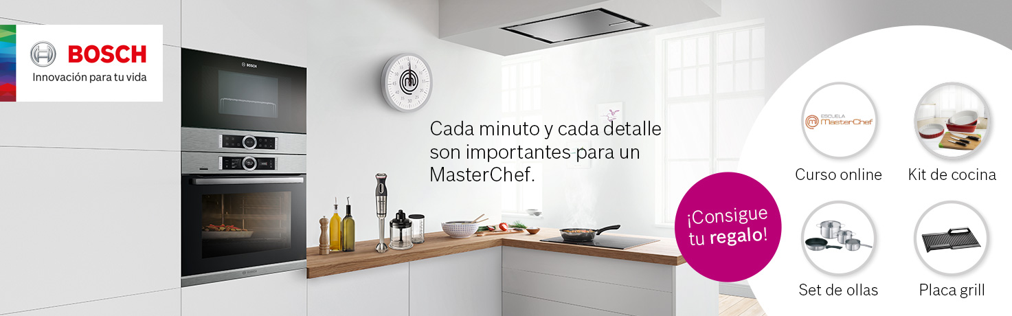 ¡Escoge tu regalo, MasterChef!